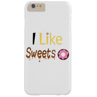 Sweets Barely There iPhone 6 Plus Case
