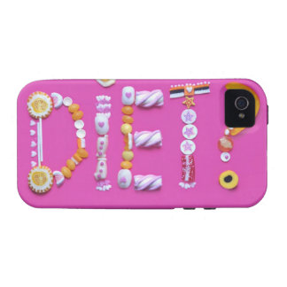 Sweets Case-Mate iPhone 4 Case