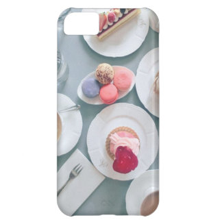 Sweets iPhone 5C Cases