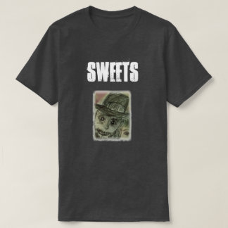 Sweets (fade) T-Shirt