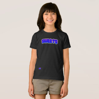 Sweets girls t-shirt