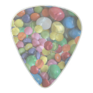 Sweets Guitar Picks Pearl Celluloid Guitar Pick