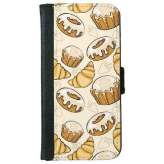 Sweets iPhone 6 Wallet Case