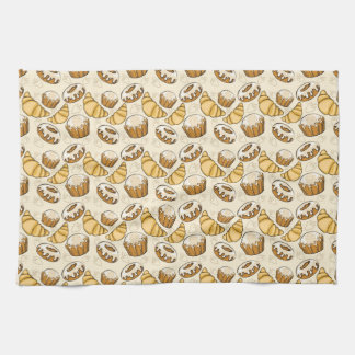 Sweets Kitchen Towels