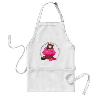 Sweets of All Kinds - Standard Apron