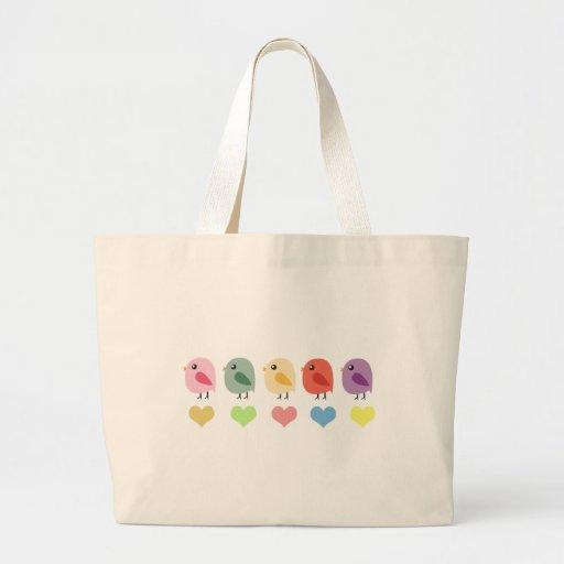 SweetTweet Tote Bags