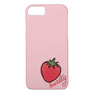 Sweety iPhone 7 Case