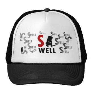 swell Boné truck 8