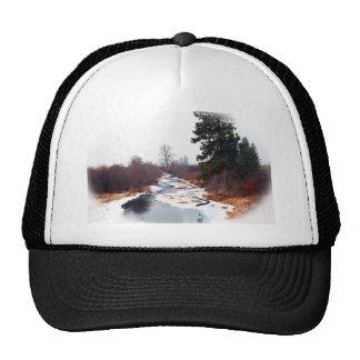Swell Creek Trucker Hat