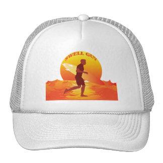 Swell Guy Surfer Mesh Hat