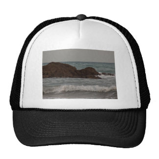 Swell Mesh Hats