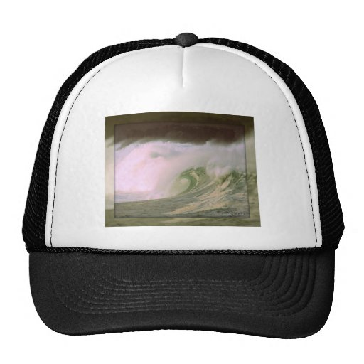 Swell North Shore Mesh Hats