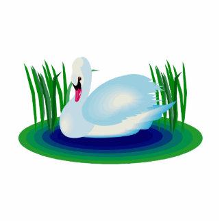 Swerra Swan Photo Sculptures