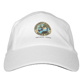 SWFL Eagle Cam Got Fish? Logo Hat