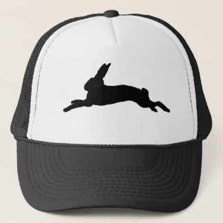 SWIFT HARE DAY TRUCKER HAT