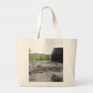 Swift River Jumbo Tote Jumbo Tote Bag