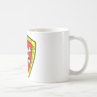 Swift Silent Deadly 3rd Mug
