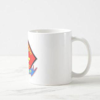 Swift Silent Deadly 4th Coffee Mugs