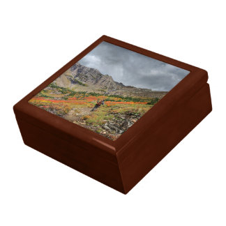 Swiftcurrent Pass - Glacier National Park Gift Box