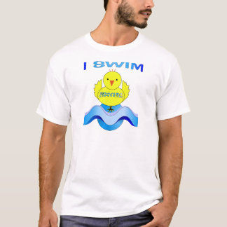Swim Chick T-Shirt
