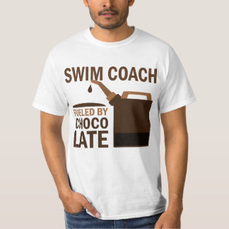 Swim Coach (Funny) Gift T-Shirt