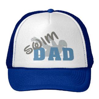 Swim Dad Hat