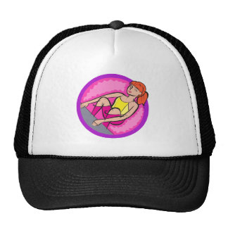 Swim Hats