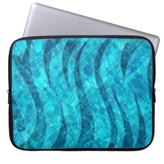 Swim in the Pool Computer Sleeve