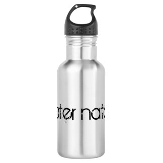 Swim mom waterbottle 532 ml water bottle
