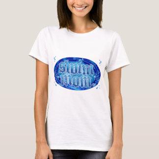 swim moms T-Shirt