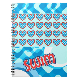 SWIM NOTEBOOKS