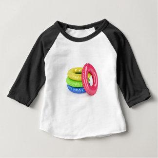 Swim rings baby T-Shirt