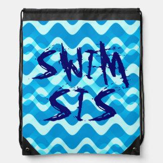 SWIM SIS BACKPACK