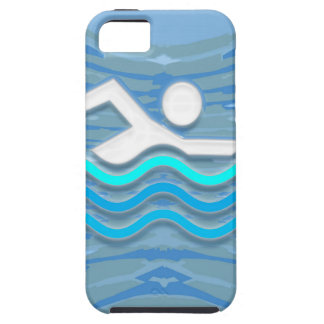 SWIM Swimmer Success Dive Plunge Success NVN238 Case For The iPhone 5