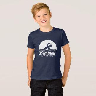 Swim T-shirt for Kids