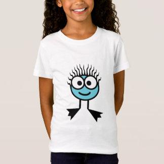 Swimclub Character T-Shirt