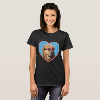 Swimmer Doggo T-Shirt