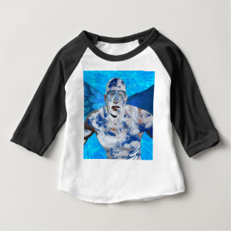 Swimming angel baby T-Shirt