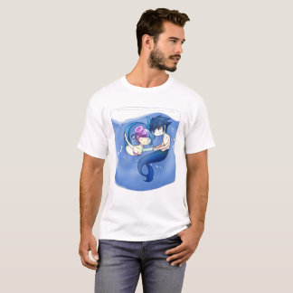 Swimming around T-Shirt