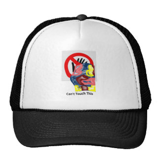 Swimming Can't Touch This Trucker Hat