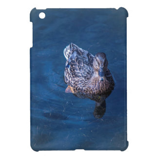 Swimming Duck iPad Mini Case