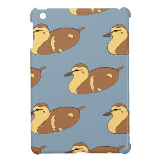 Swimming Ducks iPad Mini Cover