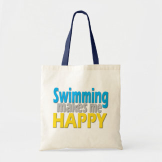 Swimming gifts for Swimmers Tote Bag