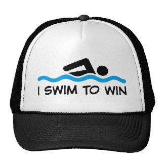 swimming hat