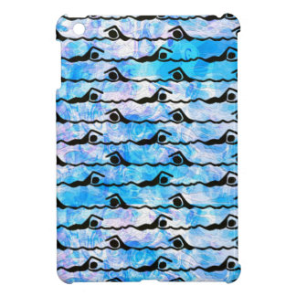 SWIMMING iPad MINI COVER