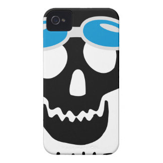 swimming iPhone 4 Case-Mate case
