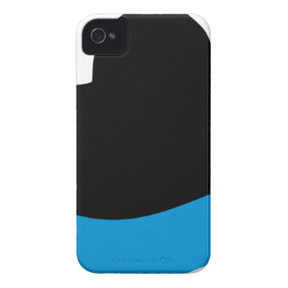 swimming iPhone 4 cover
