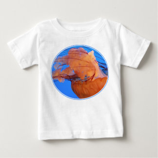 Swimming Jellyfish Babies T-Shirt