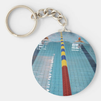 swimming key ring