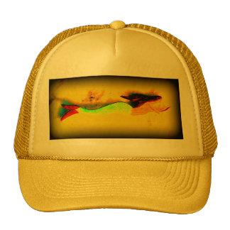 swimming mermaid hat